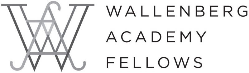 Image result for wallenberg academy fellow logo""